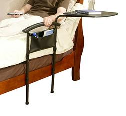 Stander Independence Bed Table - Home Adult Safety Bed Rail