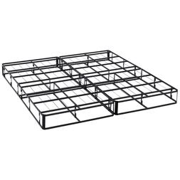 Mainstays Half-Fold Metal Box Spring, Queen