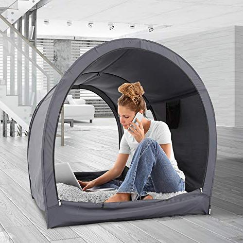Alvantor Tents Tents Privacy Space Sleeping Indoor Frame Breathable Cottage