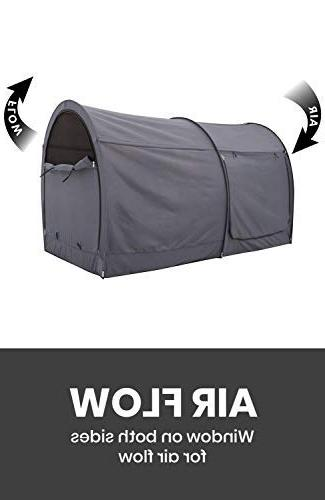 Alvantor Bed Canopy Tents Dream Tents Privacy Indoor Portable Frame Breathable Cottage