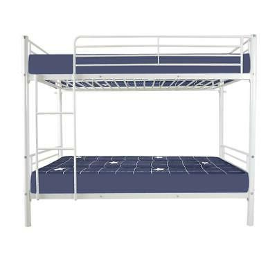 Kids Children Bed over Twin Beds Frame