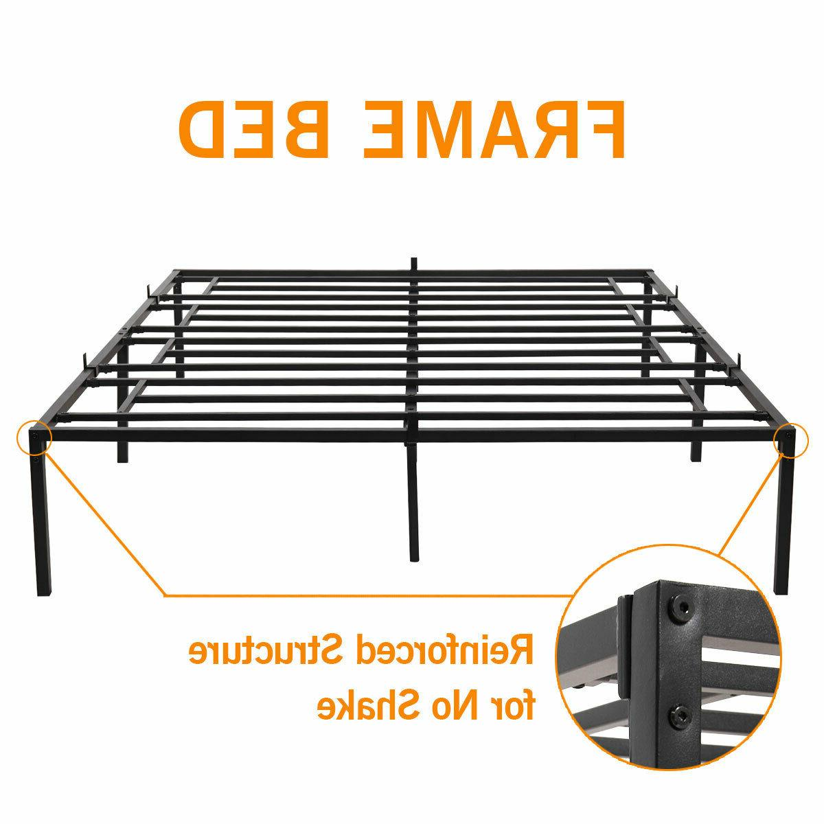 Queen Bed Mattress Base