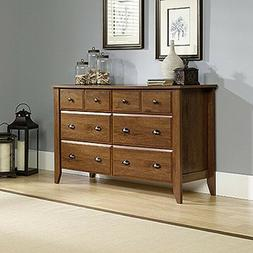 Modern Oak Dresser Chest of Drawers Contemporary Bedroom Fur