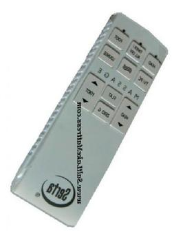 Serta Motion Perfect 1.0 Replacement Remote for Adjustable B