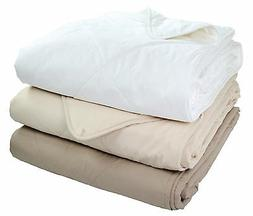 Now on Sale - Mulberry Silk Filled Comforter - Washable –