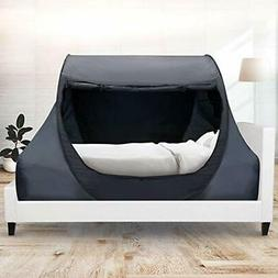 Winterial Privacy Tent/Bed Tent/Indoor / Privacy Tent/Full
