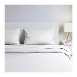 Ikea Sheet set, white 2028.141123.26