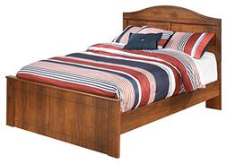 Ashley Furniture Signature Design - Barchan Casual Panel Bed