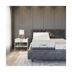 Twin XL Size Electric Bed Frame Mattress Medical Bed Adjusta