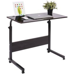 US Adjustable Angle & Height Laptop Notebook Desk Stand Over